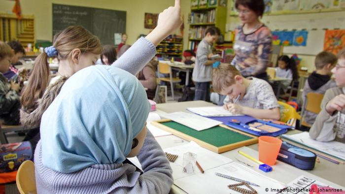 Headscarf Ban in Austrian Primary Schools