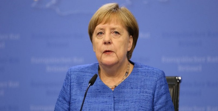 Germany: Chancellor Merkel says Rightwing Extremism Must be Tackled 'without taboo'