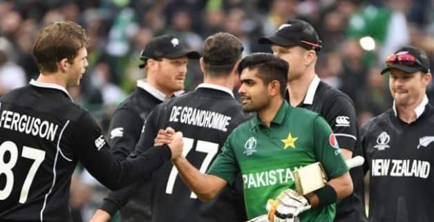Babar Ajam's TON kept Pakistan Alive for Semi-Finals