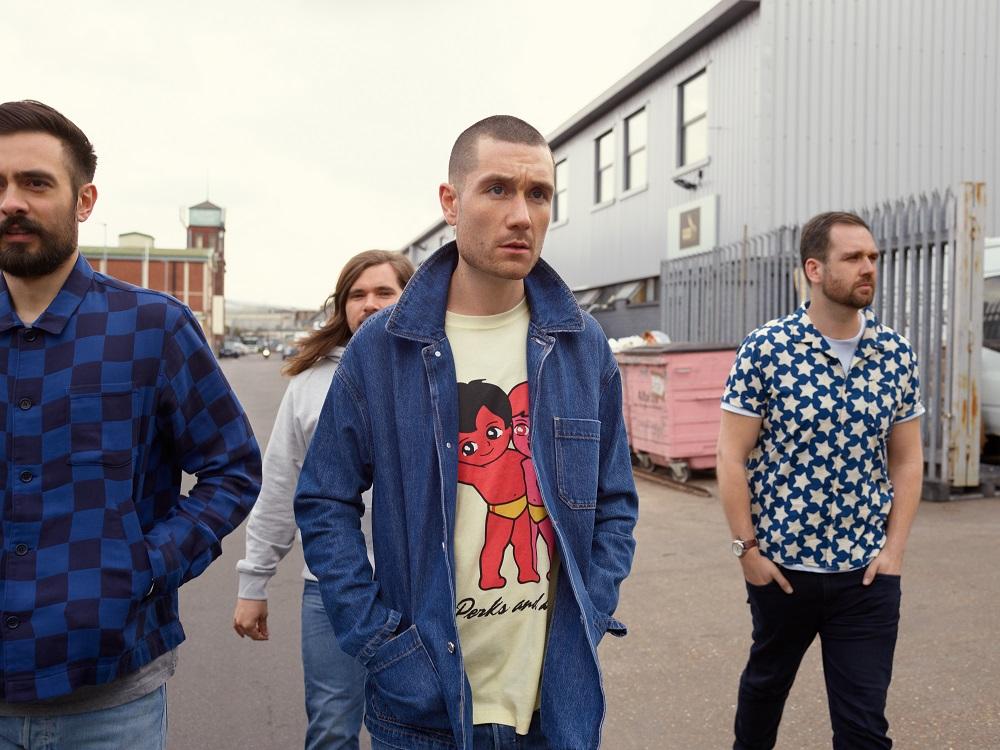 Glastonbury Preview: Bastille's 'apocalyptic party album'