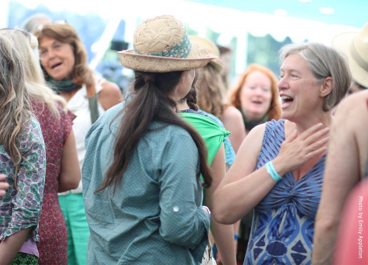 Hawkwood's Seed Festival