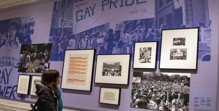 Love & Resistance: Stonewall 50