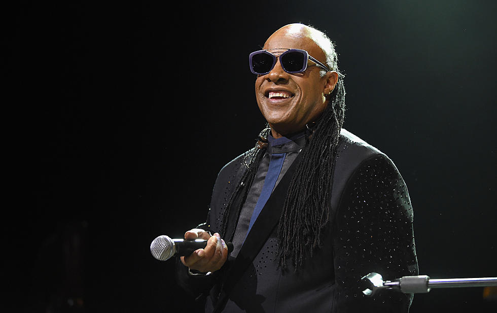 Stevie Wonder Taking Break over Kidney Transplantation