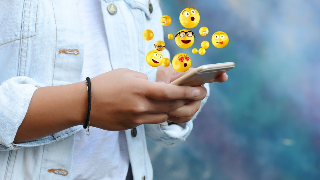 Opinion: Why have emojis taken the world by storm?