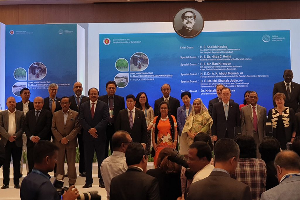 World Can Learn From Bangladesh Techniques To Tackle Climate