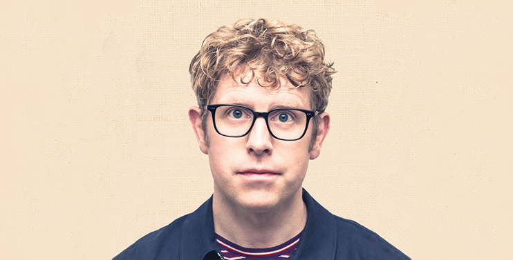 See Josh Widdicombe at Stand-Up Fest 2019