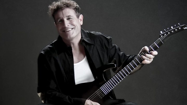 South African Artist Johnny Clegg Has Died