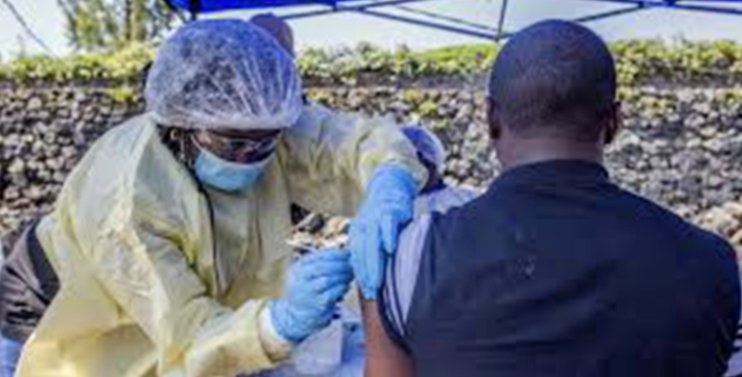 International Concern for Ebola Outbreak in Congo