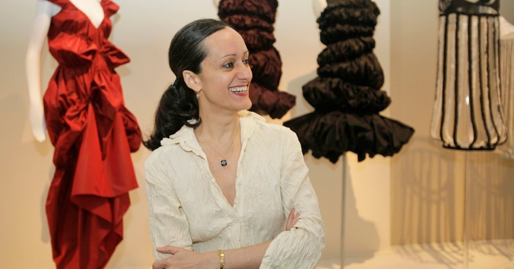 Fashion Designer Isabel Toledo Dies At 59 Whatson