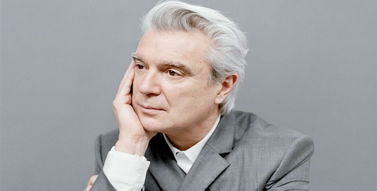 Reasons To Be Cheerful: Online Magazine by David Byrne