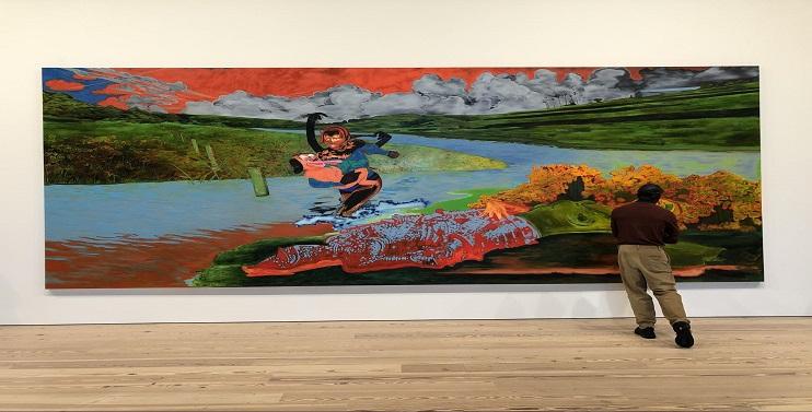 2019 Whitney Biennial