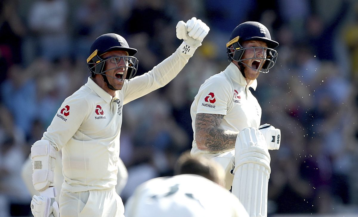 Ashes 2019: Ben Stokes Miracle Keep Ashes Alive