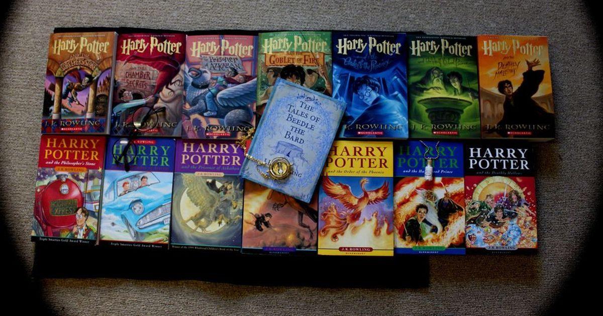 Harry Potter Books Banned from Nashville Catholic School