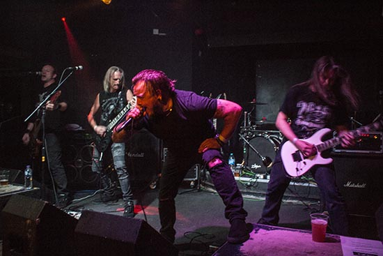 Review: Nottingham's MacMillan Fest Puts on Fantastic Finale
