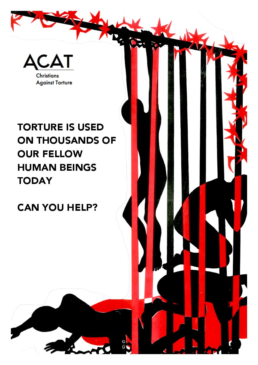 Action by Christians against Torture (ACAT)