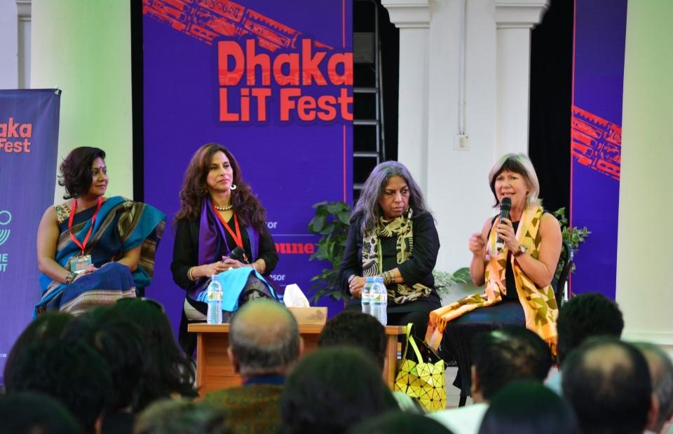 Dhaka Translation Fest