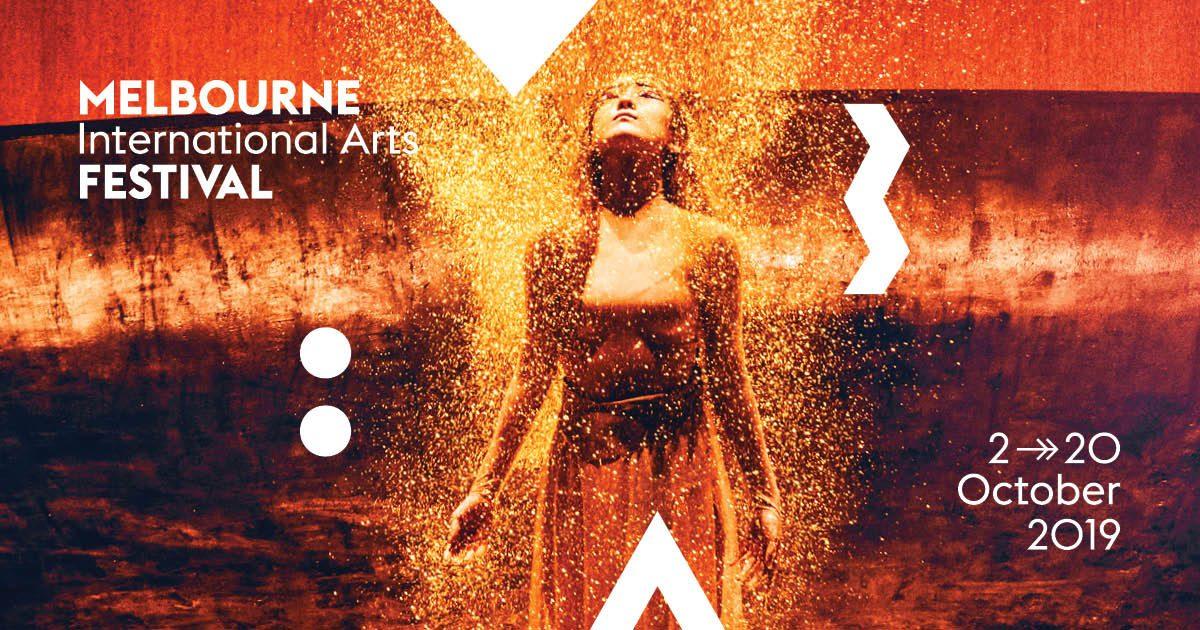 Melbourne International Arts Festival