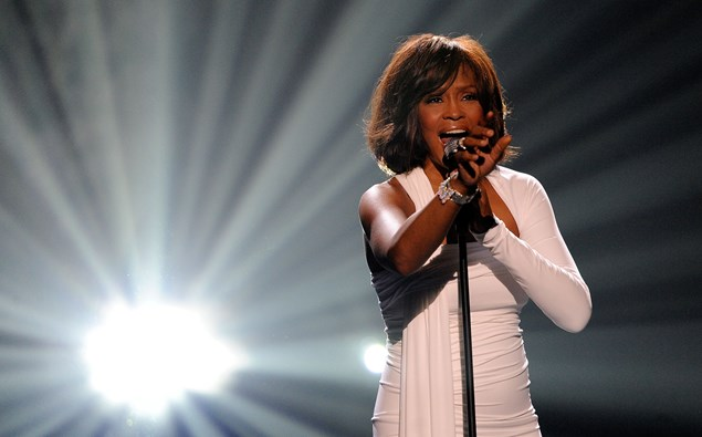 Holographic Revival: Whitney Houston Returns