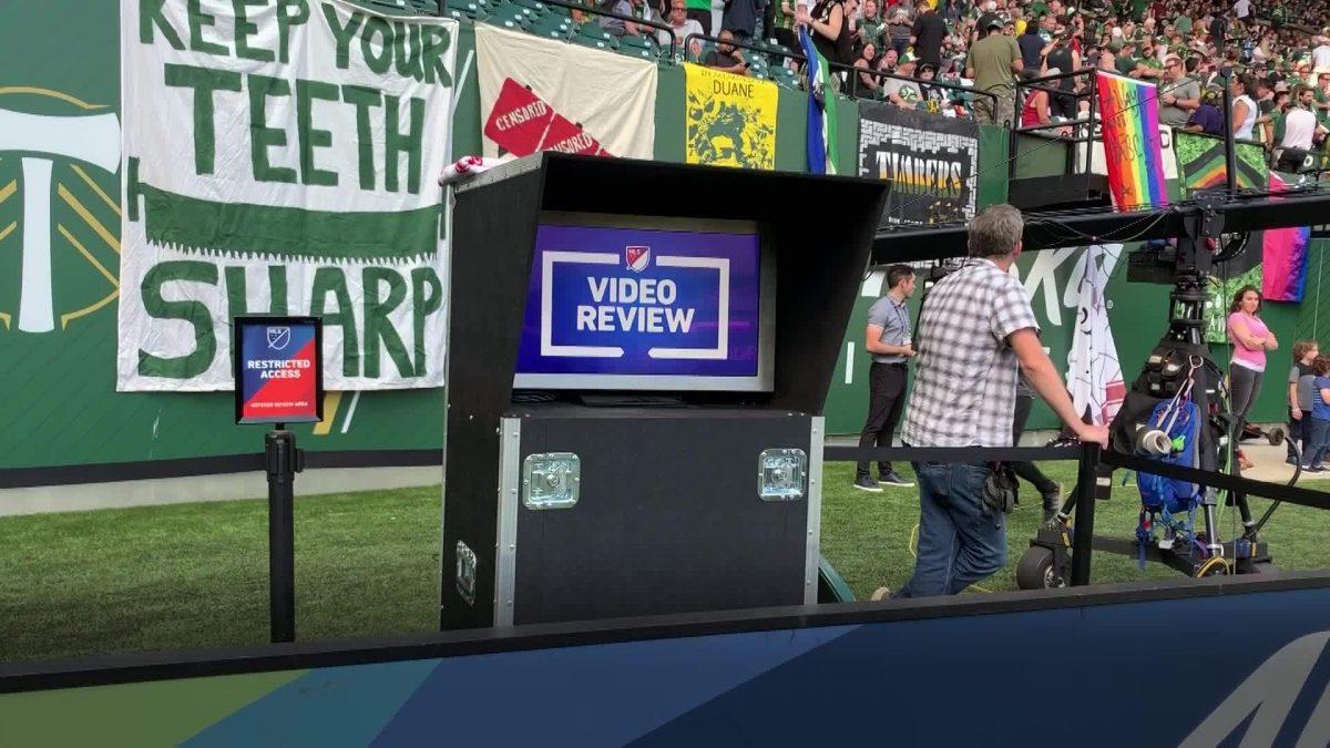 Premier League: VAR Has Made Four Mistakes So Far