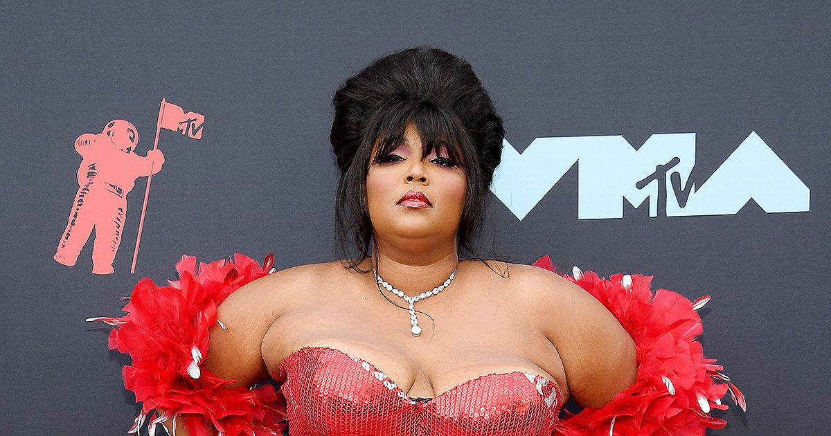 Long Live Lizzo: The Year of Self-Love