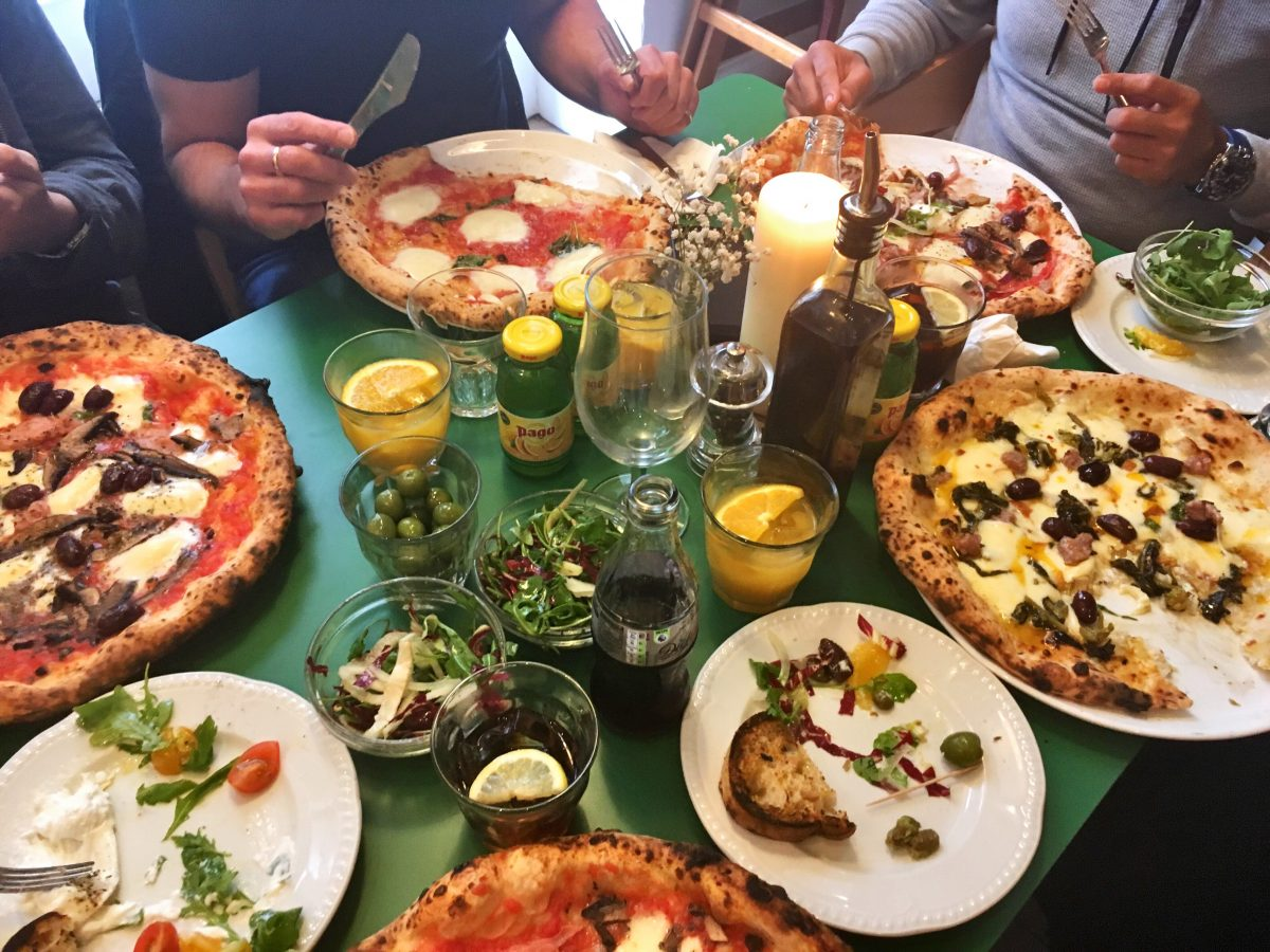 Review: Rudy's Pizza – a true taste of Italy in the heart of Birmingham