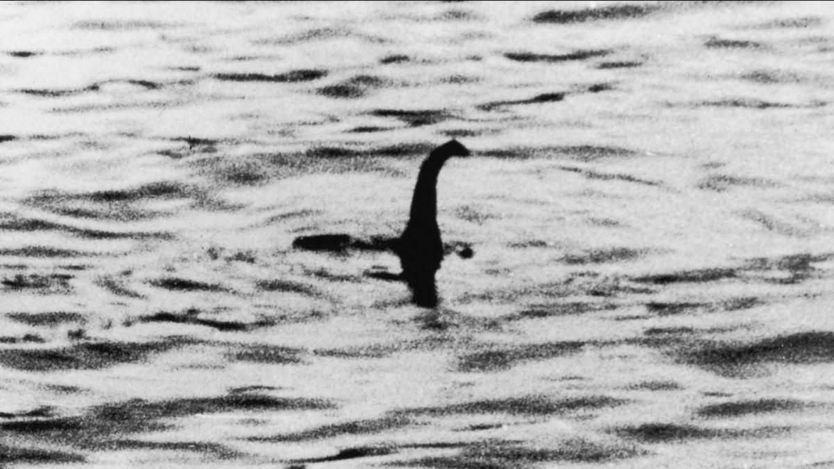 "Scientists' ""plausible theory"" on existence of the Loch Ness Monster"