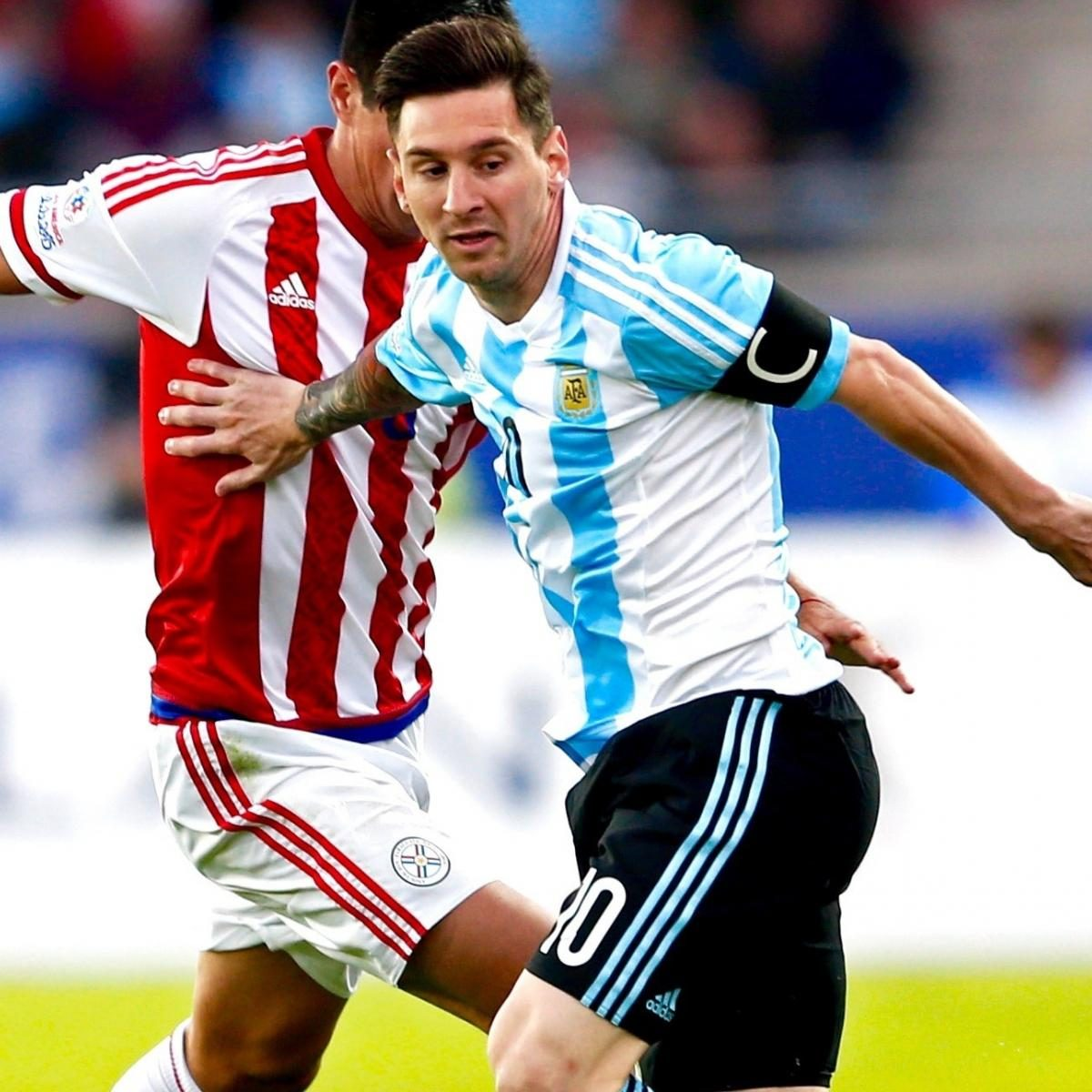 Messi's Argentina Has Possibility to Visit Bangladesh in November
