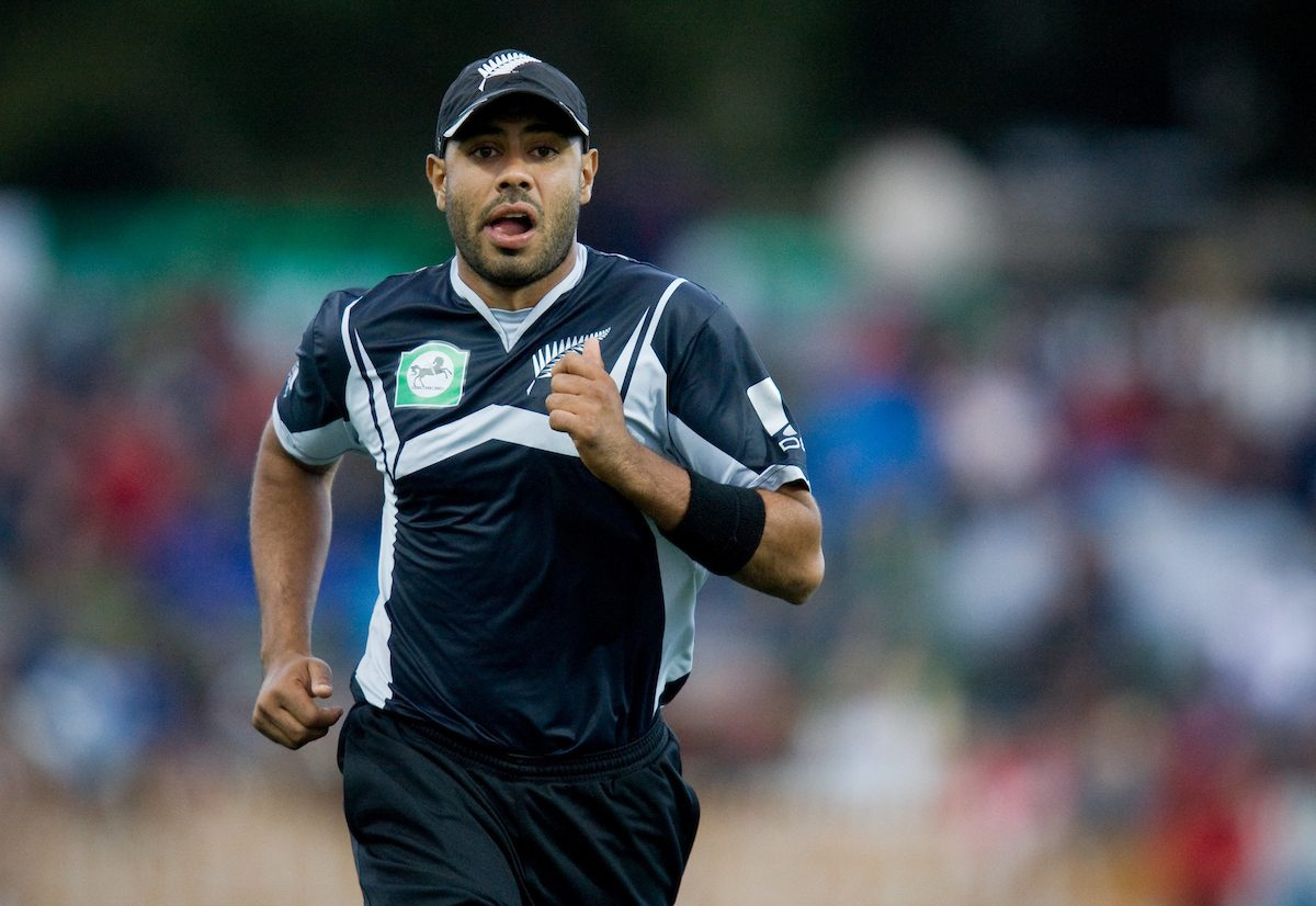 Jeetan patel: England's New Spin Bowling Consultant