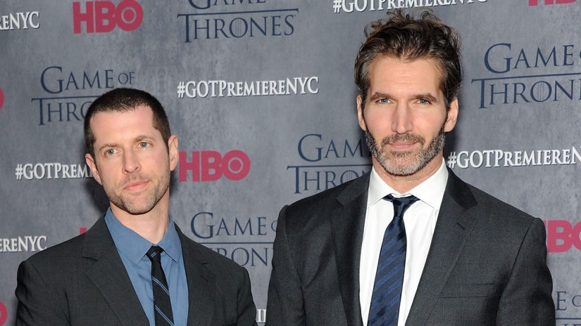 Game of Thrones creators abandon their planned Star Wars trilogy after creative disagreements