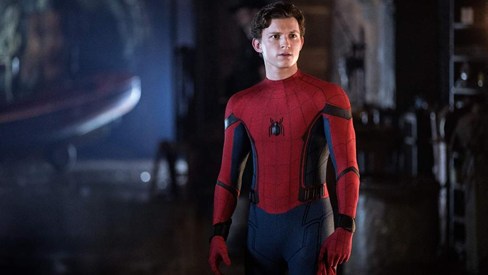 Spidey Will Return: Disney and Sony come to a new arrangement regarding Spider-Man films