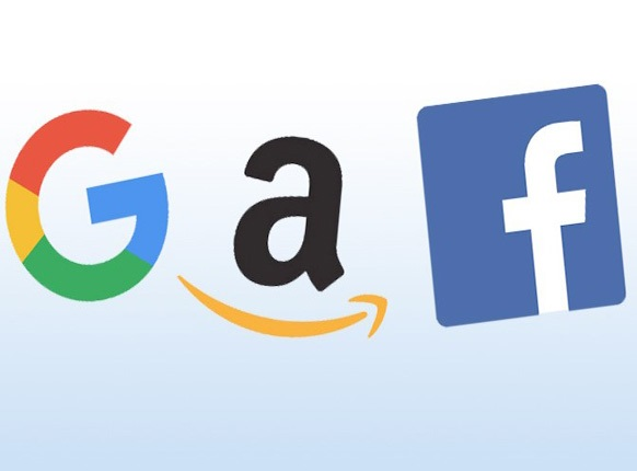 Google, Facebook, Amazon To Face Congressional Inquiry