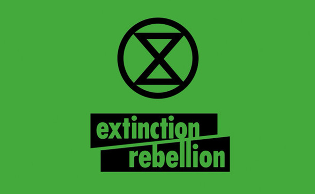 Extinction Rebellion: 3 Opportunities to Get Involved!