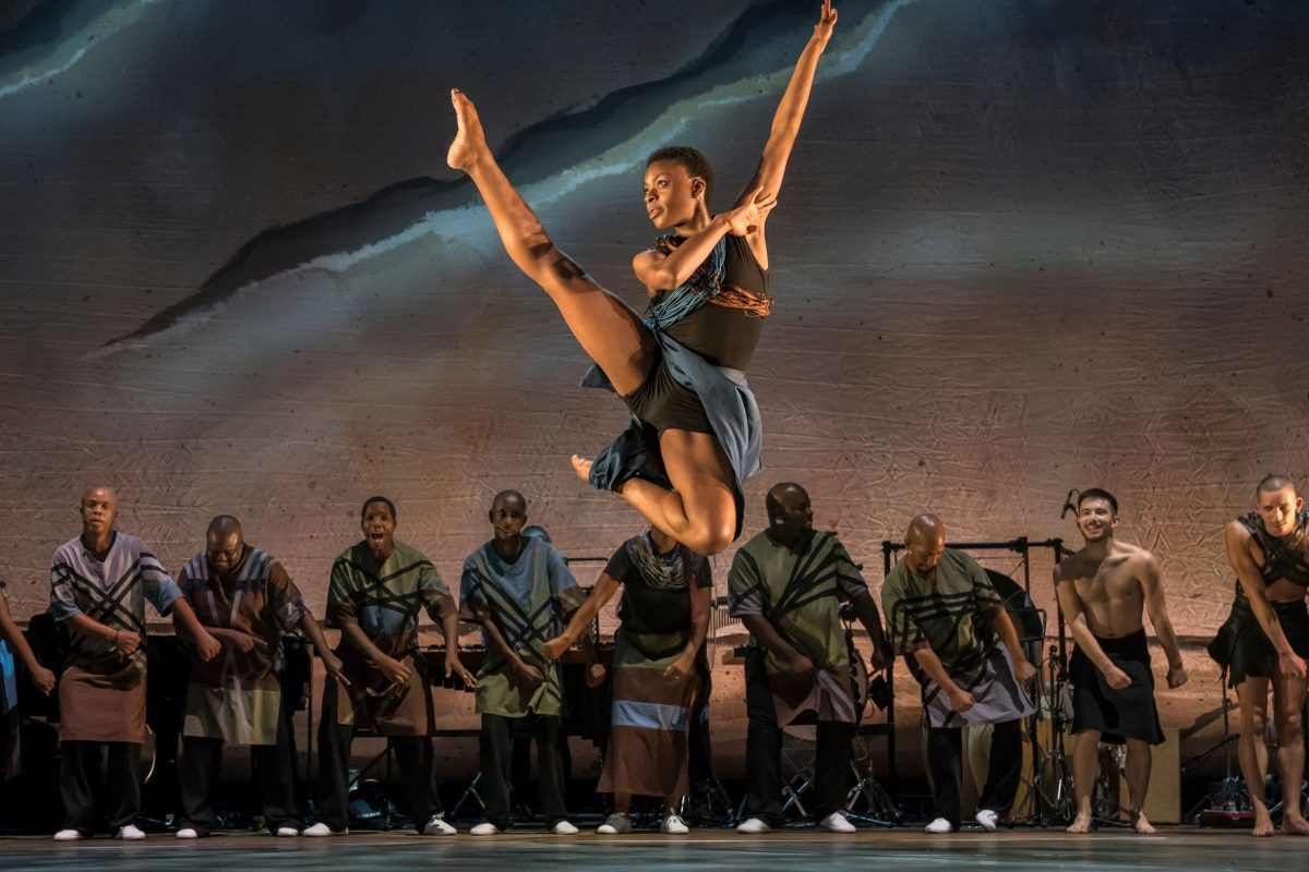 Afro Dance Xplosion