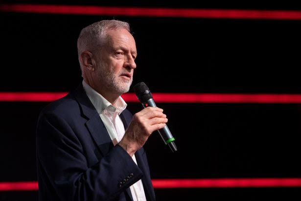 "Jeremy Corbyn Pledges a ""Cultural Renaissance"" for Arts"