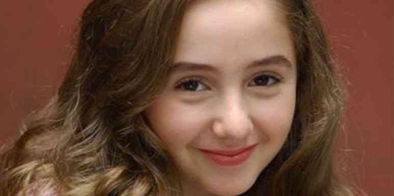 Broadway Young Star Laurel Griggs dies at 13