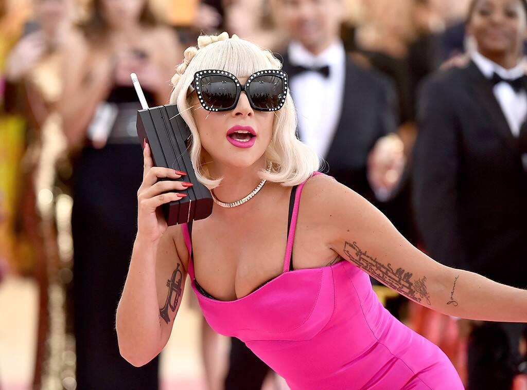 Lady Gaga cancels Las Vegas Enigma Show following sickness