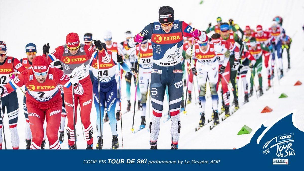 2019–20 Tour De Ski-Cross-Country Skiing
