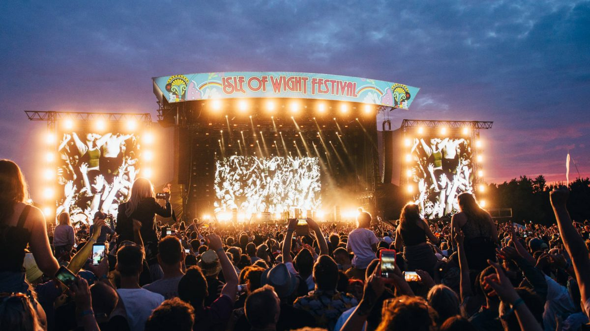 Isle of Wight Festival 2020 Announces Headliners