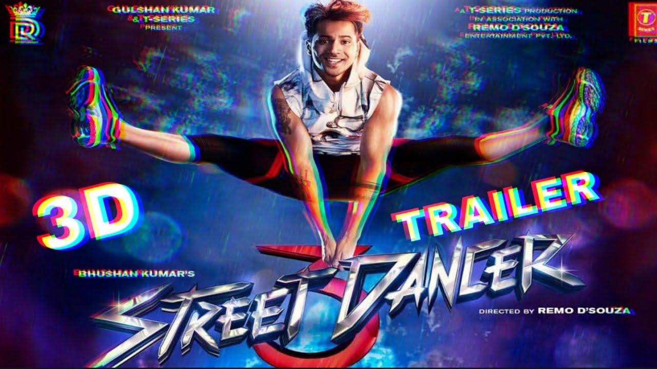 Street-Dancer-3D -Trailer