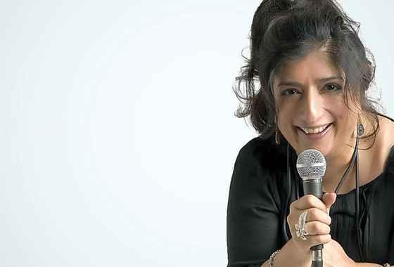 Sajeela Kershi & Guests: Immigrant Diaries