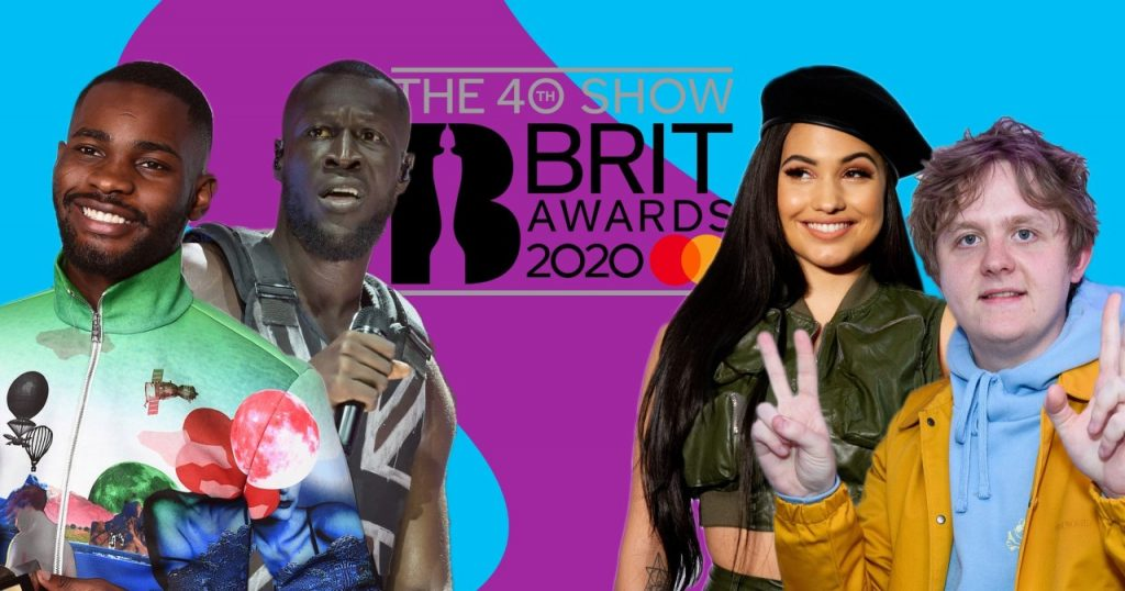 Brit Award Nomination 2020