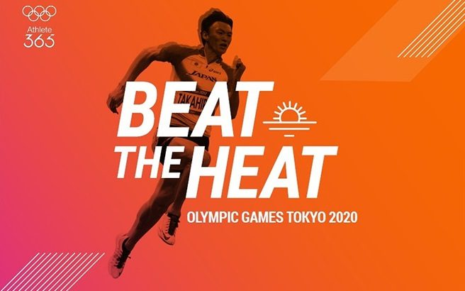 5 Facts: Global Warming & Tokyo Olympic
