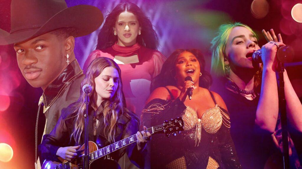 Grammy Award 2020 Winners