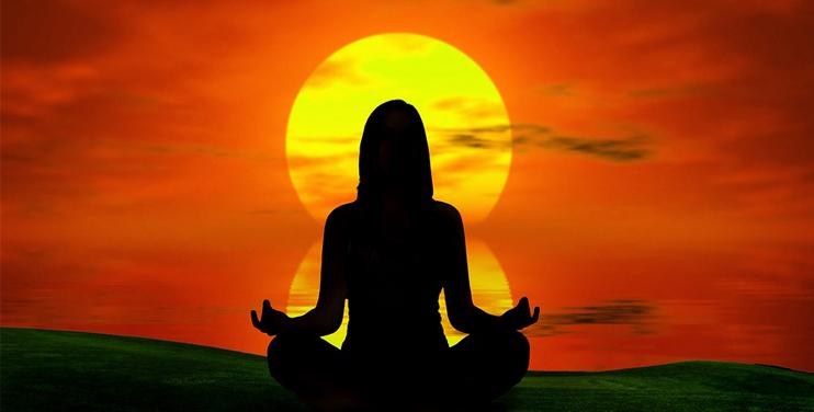 Life-Changing Meditation Practice