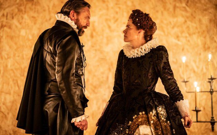 Swive [Elizabeth] - Globe Theatre