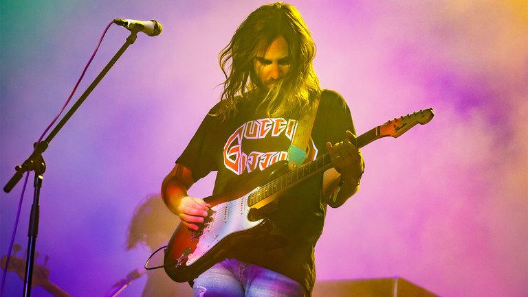 Tame Impala Announces Tour Dates with $300,000 Donations to Australia Bushfire Relief