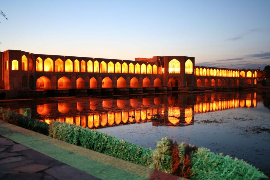 Bridges-of-Isfahan
