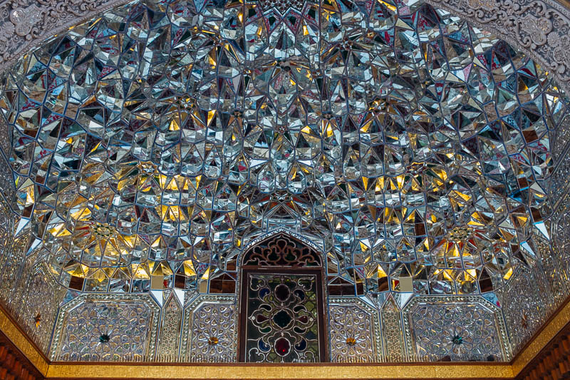 Top-5-Cultural-Treasures-of-Iran-are-in-Danger-Shah-Cheragh-mosque
