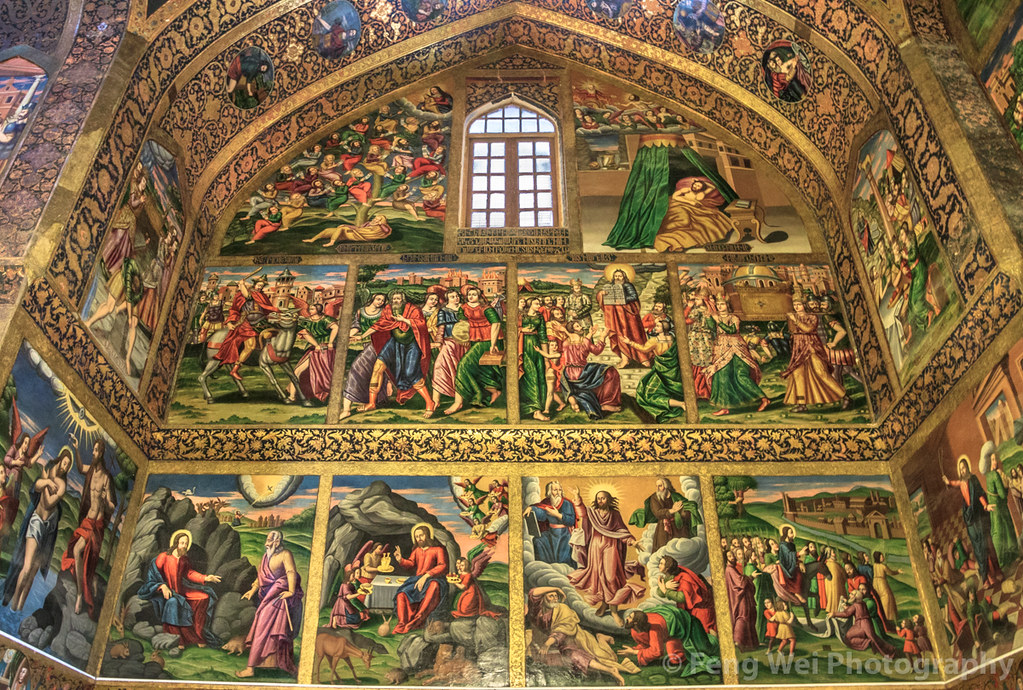 Top-5-Cultural-Treasures-of-Iran-are-in-Danger-Vank-Cathedral