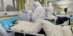 Treatment of Coronavirus Infected People